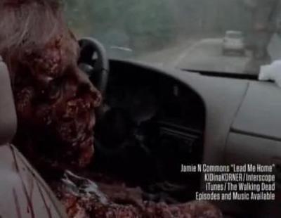 Nuevo trailer de 'The Walking Dead' antes de su regreso el 10 de febrero