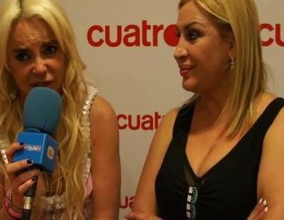 "Raquel Mosquera: ""Volvería a repetir en otro programa como 'Expedición Imposible' si fuera con Leticia Sabater"""