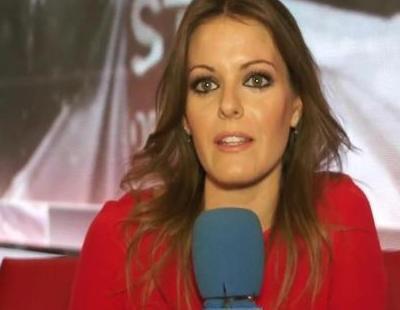 """Andrea Ropero: """"Saltar a plató con 'laSexta noche' es una gran oportunidad para mí"""""""