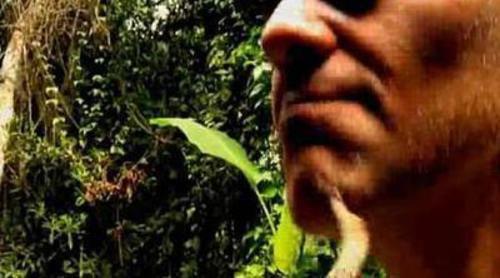 Frank Cuesta, más cerca de los animales en su última aventura en 'Frank de la jungla'