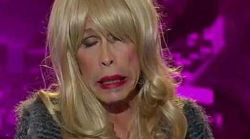 Steven Tyler regresó a 'American Idol' como aspirante a concursante travestido