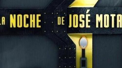 Cabecera y avance de 'La noche de José Mota' en Telecinco