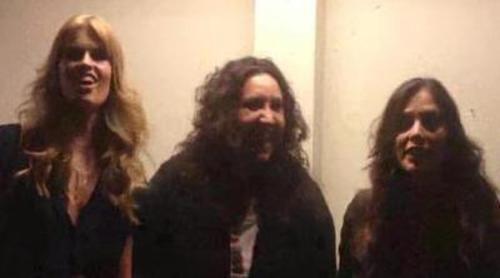 Adriana Abenia, Eva Cabezas y Marta Márquez animan a los lectores de FormulaTV.com a ver 'Así nos va'