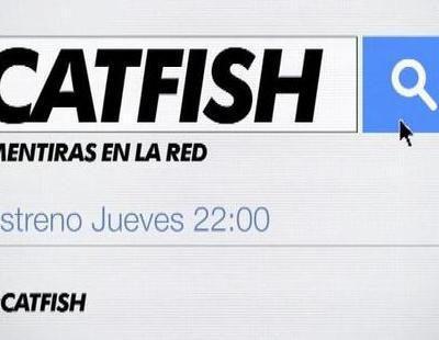 Promo de 'Catfish': mentiras en la red', el nuevo factual de MTV España