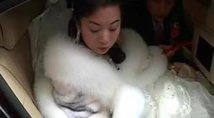 'Callejeros Viajeros' se adentra este domingo en una boda china