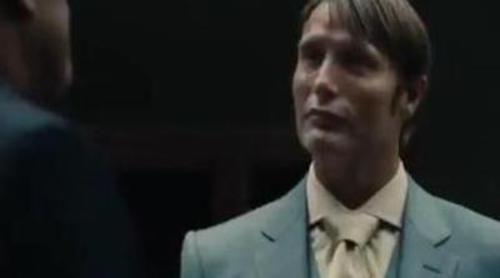 Comienza la caza de 'Hannibal' en el tráiler extendido de la nueva serie de NBC