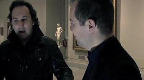 """Avance de """"Una noche en el Prado"""", la nueva entrega de 'Cuarto milenio'"""