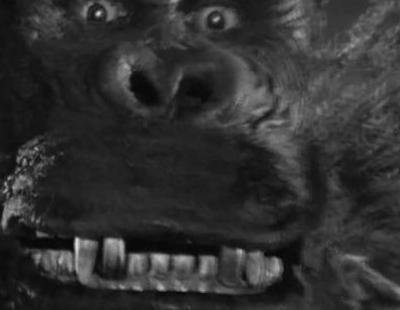 """Así anuncia TCM los 80 años de King Kong, """"la criatura que tambaleó la industria cinematográfica"""""""