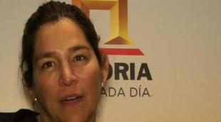 """Carolina Godayol: """"Es mucho más lo que nos une a españoles y portugueses que lo que nos separa"""""""