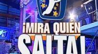 Telecinco ofrece un amplio avance de '¡Mira quién salta!' para atrapar a los espectadores