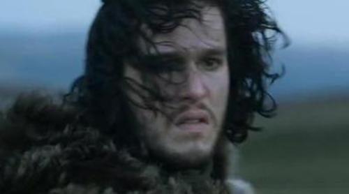 Nuevo tráiler extendido de la tercera temporada de 'Juego de Tronos' (Game of Thrones)