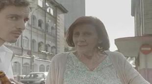 """La actriz Mariví Bilbao: """"O reciclas o collejas"""""""