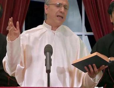 """José Mota apuesta por un Papa coreano tras acertar con el Papa americano: """"Papa Style"""""""