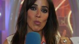 """Carmen Alcayde: """"Creo que puedo hacer un buen contrapunto femenino en 'Las bodas de Sálvame'"""""""