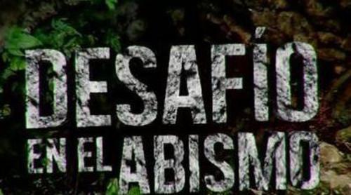 Presentación de los 10 aspirantes del programa 'Desafío en el abismo'