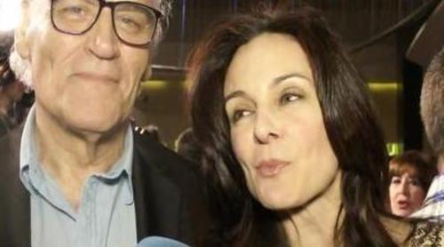 """Silvia Marsó: """"Lo que peor estoy llevando de mi personaje en 'Gran Reserva. El origen' es el alcoholismo"""""""