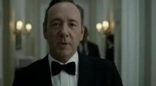 'House of Nerds': Kevin Spacey protagoniza la parodia de 'House of Cards'