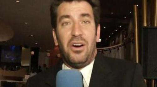 """Arturo Valls: """"Me gustaría que hubiese segunda edición de 'Splash!' para consolidar mi relación con Falete"""""""