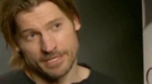 """Nikolaj Coster-Waldau: """"Jaime Lannister es uno de los personajes más honestos de 'Juego de tronos'"""""""
