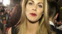 """Amaia Salamanca: """"Lo ideal sería que Julio y Alicia acaben juntos en el final de 'Gran Hotel'"""""""