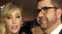"Florentino Fernández y Anna Simón: ""Nunca descartamos volver a coincidir con Dani Martínez"""