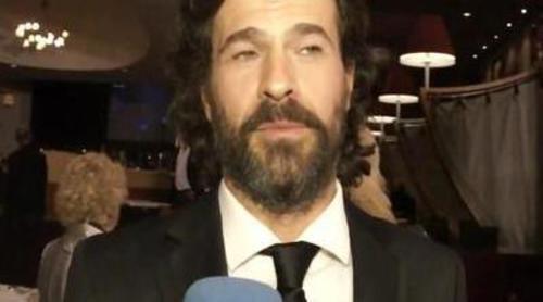 """Rodolfo Sancho: """"La segunda temporada de 'Isabel' va desde la coronación hasta que Colón zarpa a América"""""""