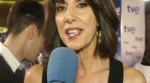 """Pastora Vega: """"Prefiero no pensar en la competencia de 'Gran Reserva. El origen"""""""
