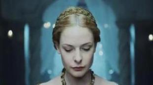 Tráiler de 'The White Queen', nueva serie de BBC