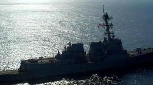 Trailer de 'The Last Ship', nueva serie con Eric Dane centrada en un barco