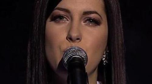 """Birgit representa a Estonia con """"Et Uus Saaks Alguse"""" en Eurovisión 2013"""