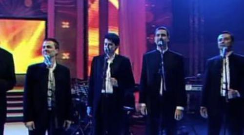"""Klapa s Mora representa a Croacia con """"Mizerja"""" en Eurovisión 2013"""