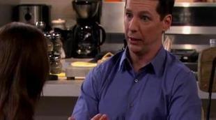 Sean explica a su hija por qué la tuvo siendo gay en 'Sean Saves the World'
