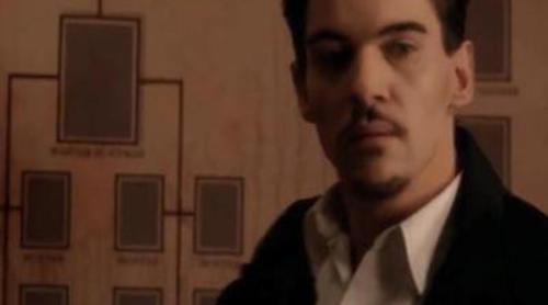 Trailer de 'Drácula', protagonizada por Jonathan Rhys Meyers