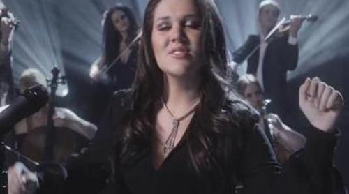 """Dina Garipova representa a Rusia con """"What if"""" en Eurovisión 2013"""
