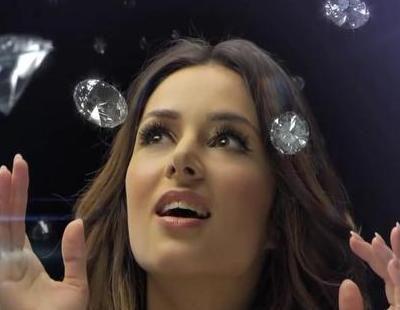 """Zlata Ognevich representa a Ucrania con """"Gravity"""" en Eurovisión 2013"""