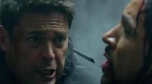 Trailer de 'Almost Human', la nueva serie policíaca con robots de Fox