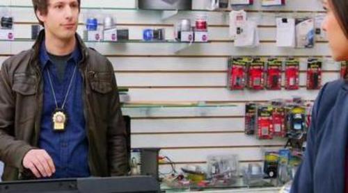 Trailer de 'Brooklyn Nine-Nine', una nueva comedia policíaca de Fox