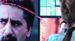 Trailer de 'Gang Related', protagonizada por Terry O'Quinn y Ramon Rodriguez