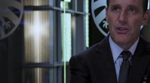 Teaser de 'Agents of S.H.I.E.L.D.', con Phil Coulson