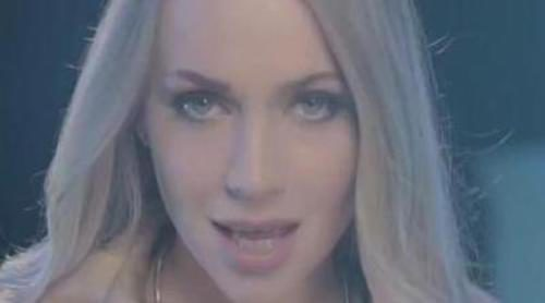 "Alyona Lanskaya representa a Bielorrusia con ""Solayoh"" en Eurovisión 2013"