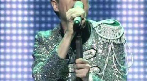 """PeR representa a Letonia con """"Here we go"""" en Eurovisión 2013"""
