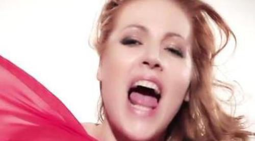"""Valentina Monetta representa a San Marino con """"Crisalide"""" en Eurovisión 2013"""