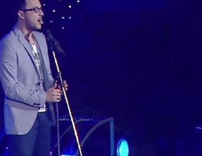 """Esma y Lozano representan a ARY de Macedonia con """"Pred Da Se Razdeni"""" en Eurovisión 2013"""