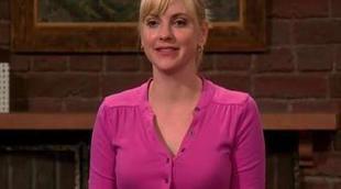 Tráiler de 'Mom', nueva comedia de Chuck Lorre ('The Big Bang Theory') con Anna Faris