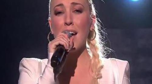 "Margaret Berger representa a Noruega con ""I feed you my love"" en Eurovisión 2013"