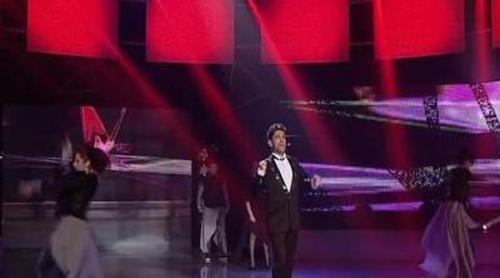 """Cezar representa a Rumanía con """"It's my life"""" en Eurovisión 2013"""