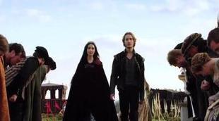 Mary y Francis se conocen en el primer avance de 'Reign', la serie histórica de The CW