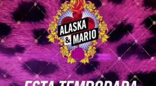 Avance de la tercera temporada de 'Alaska y Mario'