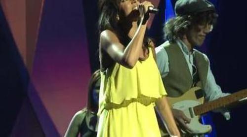 Avance de la final de Eurovisión 2013: El Sueño de Morfeo, Bonnie Tyler...