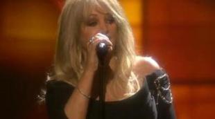 """Actuación de Bonnie Tyler en la final de Eurovisión 2013: """"Believe In Me"""""""